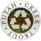 Putah Creek Trout guides